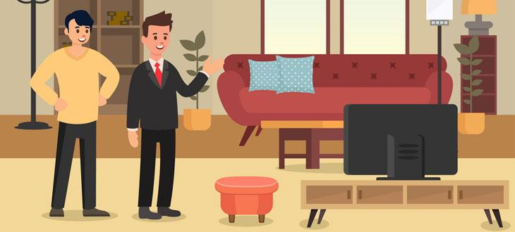 Акт прием передачи квартиры по договору купли