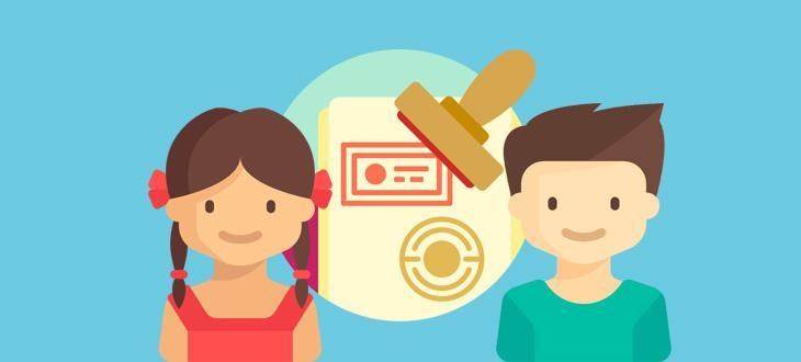 Покупка квартиры с несовершеннолетним ребенком